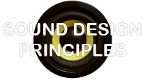 Sound Design Principles